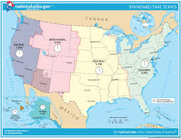 Central America Map Quiz by United States Time Zones Interactive Map Quiz Social Studies