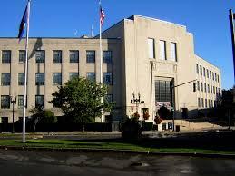 Lynn Memorial City Hall and Auditorium