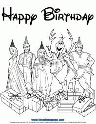 spongebob happy birthday coloring pages h u0026 m coloring pages