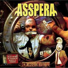 Asspera [Discografía] [Mega]