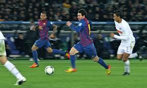 2011 FIFA Club World Cup Final
