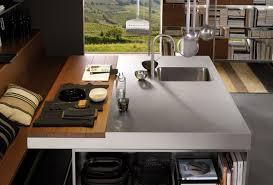 Modern Italian Kitchen Design From Arclinea - Italian kitchen sinks