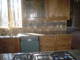 Kitchen Tile Backsplash Design Ideas Kitchen Backsplash Tile Ideas Pictures U2014 All Home Design Ideas