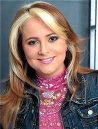 ... riqueza personal, según denunció este sábado la periodista Nuria Piera. - nuria1