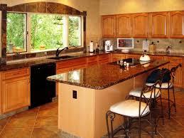 Pictures Of Kitchen Floor Tiles Ideas by Interesting 30 Porcelain Tile Kitchen Interior Design Decoration