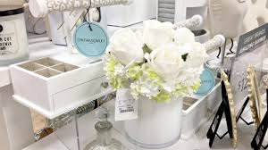 Cynthia Rowley Home Decor by Shop With Me Home Goods Spring Summer Home Decor 2017 Youtube