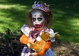 Girls Zombie Halloween Costumes Zombie Zombie Princess Halloween Costumes Halloween