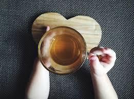 Можно ли чай детям?
