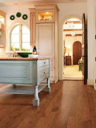 laminate flooring in the kitchen hgtv
