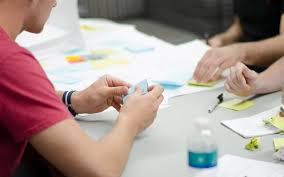 design training courses exclusive to data research and insight
