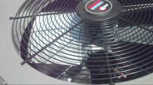 2010 thermal zone 3 ton 13 seer central air conditioner youtube