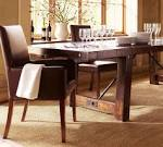 Classic Luxurious Wooden Dining Room Furniture Set | Trend Decoration