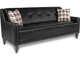 Mid Century Modern Sofas by La Z Boy Verve Mid Century Modern Sofa With Tufting Great
