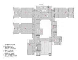 Tate Modern Floor Plan Elementary Floor Plans Floor Plan Elementary
