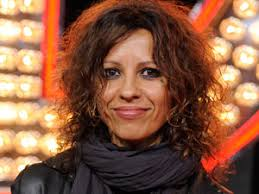 Singer-songwriter Linda Perry