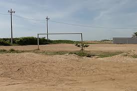 Adolescente é morto a facadas dentro de campo de futebol na Serra ...