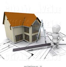 Blueprints Of Homes Royalty Free Stock Avenue Designs Of Homes Page 4