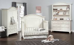 Vintage White Baby Crib by Cottage Cove Vintage White Collection Set Oxford Baby U0026 Kids