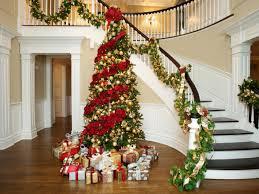 celebrity holiday homes baron holiday decorating and holidays