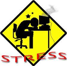 STRES Menyebabkan Daya Tahan Tubuh Menurun