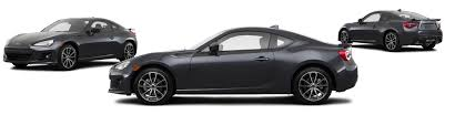 Is The Subaru Brz Awd 2017 Subaru Brz Limited 2dr Coupe 6m Research Groovecar