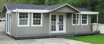 Tiny Homes California by Socal Cottages Offers Prefab Cottages That Can Be Installed In