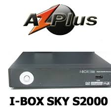 IBOX SKY S2000