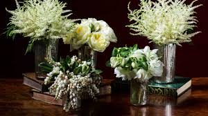 step by step holiday flower arrangements southern living