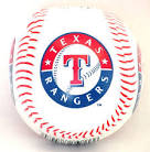 Texas Rangers Baseball Team