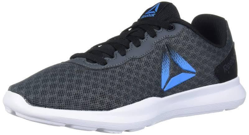 Reebok Dart Mesh Sport Running Shoes Gray 7.5 Medium (B,M)