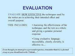 Shooting Stars Notes on poem and critical essay advice    ppt download EXPRESSION Your expression should be formal and varied and you should use technical language competently