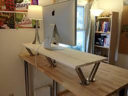 29 best standing desks images on pinterest standing desks desk