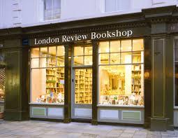 find independent bookshops nudge