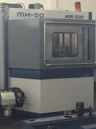 cnc horizontal center hmc protech machine tool sales