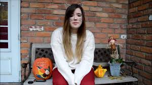 vampire fangs spirit halloween how to get into the halloween spirit youtube