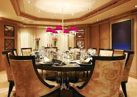 dining rooms ceiling lights purple chandelier motivated chair