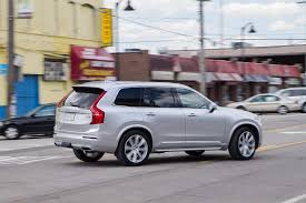 volvo semi truck warranty 2017 volvo xc90 reviews and rating motor trend