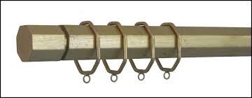 wood the u0027green metal u0027 in drapery hardware drapery rods and