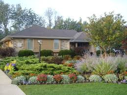 Ranch Style Home Landscaping Ideas For Small Ranch Style Homes Front Yard Home Style