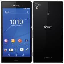 دانلود رام رسمي انرويد 5 براي Sony XPERIA Z3