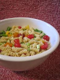 how to make a cold pasta salad recipe wendys hat