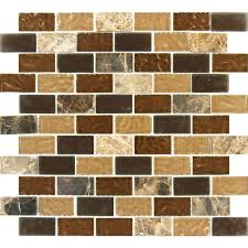 decorating lowes mosaic tile home depot backsplash home depot