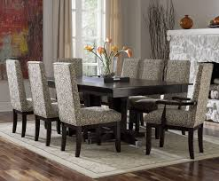 Teak Dining Room Table And Chairs by Dining Room Teak Dining Room Furniture Modern Dining Tables