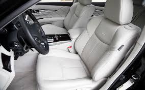lexus ls 460 vs infiniti m45 six cylinder midsize luxury sedan comparison audi a6 bmw 535i