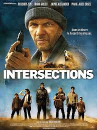Intersections en streaming
