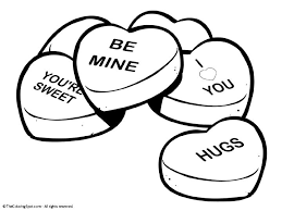 valentines coloring pages printable exprimartdesign