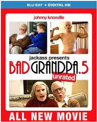 Ver Pelicula Jackass Presenta: Bad Grandpa .5