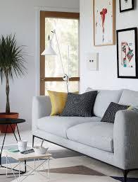 Jonas Sofa Collection   Jonas Wagell Design  Architecture - Design within reach sofas