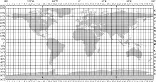 Map Grid Map And Compass Archives Wildernessdave