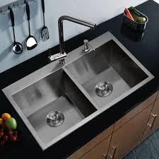 Best  Modern Kitchen Faucets Ideas On Pinterest Modern - Sink designs kitchen
